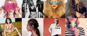 The Best and Most Stylish Celebrity Snaps You Need to See