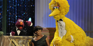 Sonia Manzano, Maria On 'Sesame Street,' To Retire After 44 Years