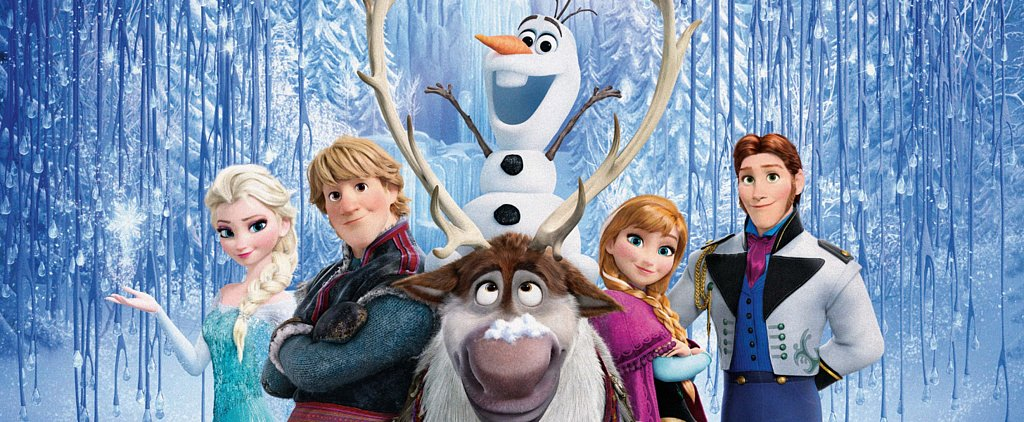"This Video Features the Music of ""Frozen"" Like You've Never Heard It Before!"
