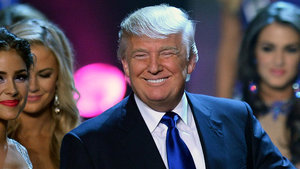 Donald Trump's Miss USA Pageant Will Air on REELZ