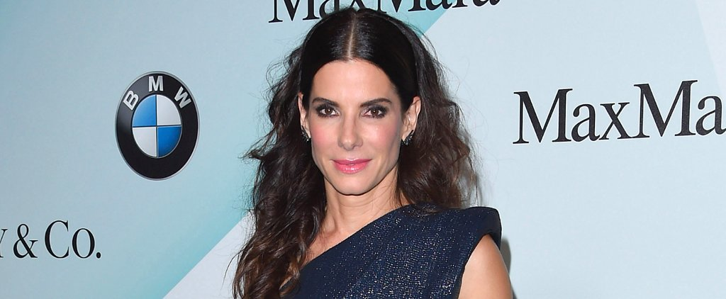 Sandra Bullock Is Sick of the Harsh Judgment of Aging Women