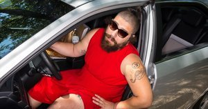 Josh 'the Fat Jew' Ostrovsky Loves Benihana, Hates Group Birthday Dinners