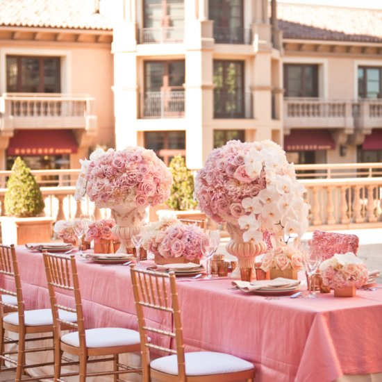 9 Tips For Creating Your Dream Wedding — From a Celebrity Planner