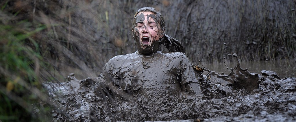 Bad Things Keep Happening to People Who Do Mud Runs