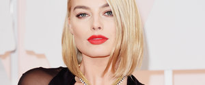 Every Flawless Margot Robbie Beauty Look You Need to See