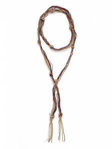Must-Have: A Ladylike Rope Necklace
