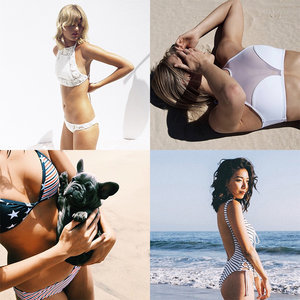 Have You Heard Of These Hot Swimwear Brands?