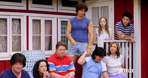 Wet Hot American Summer: The First Day of Camp trailer released