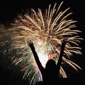 Fourth of July Fireworks Make Air Pollution Skyrocket