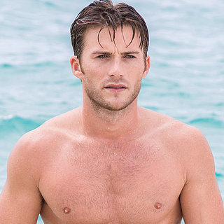 Scott Eastwood Shirtless For a Photoshoot July 2015