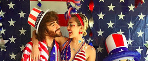 Happy Fourth of July! See How Your Favorite Stars Are Celebrating the Good Ole US of A