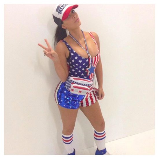 Happy Fourth of July! See How Your Favorite Stars are Celebrating the Good Ol' US of A