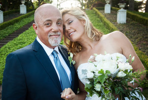Billy Joel Marries Alexis Roderick in Surprise Wedding: Photo, Details