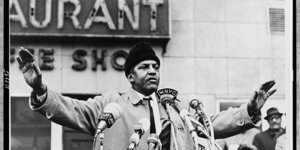 Gay Rights Activist, MLK Mentor Bayard Rustin To Be Honored In LGBT Celebration