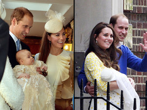Goodbye, London! 5 Ways Princess Charlotte's Country Christening Will Differ from Prince George's City Service