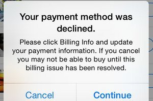 Apple iTunes And AppStore No Longer Work In Greece Due To Debt Crisis