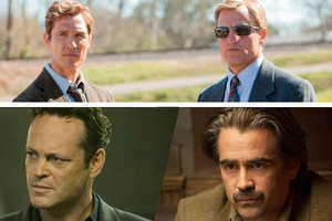 The 3 Biggest Differences Between 'True Detective' Season 1 and Season 2