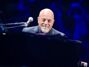Billy Joel Marries in a Surprise July 4 Wedding