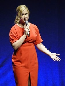 Amy Schumer: 'Sex Is Explained Incorrectly to Us'