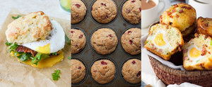 20 Grab-and-Go Recipes For the Busiest of Mornings