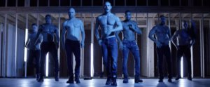 So Many Hip Thrusts — Watch Magic Mike and Fifty Shades of Grey Unite in 1 Video