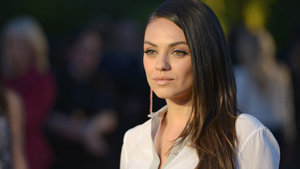 EXCLUSIVE: Mila Kunis Spotted for First Time After Marrying Ashton Kutcher