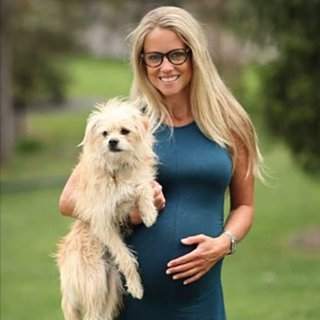 Nicole Curtis's Pregnancy Announcement
