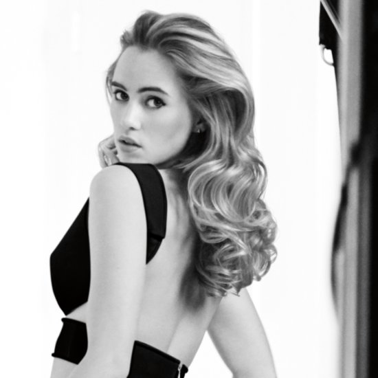Suki Waterhouse Just Signed Another Big Beauty Deal
