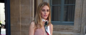 Olivia Palermo Just Had Her J Lo Moment