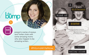That Kind Of Mother: Author Kelley Clink Opens Up About Motherhood And Depression