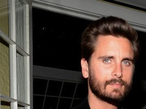 Kourtney Kardashian And Scott Disick Reportedly Split After 9 Years Together