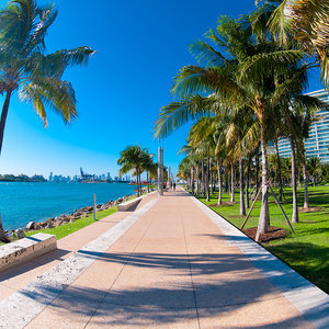 Healthy Travel Guide: Miami