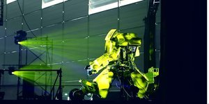 Japan And The U.S. Are Going To Have An Actual Giant Robot Battle