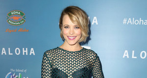 Rumor Alert: Rachel McAdams May Play 'Doctor Strange' Female Lead