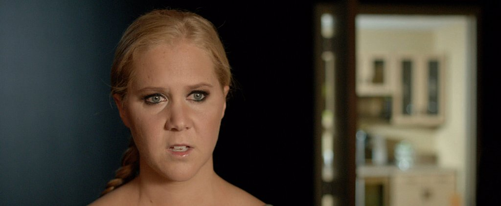 6 GIFs That Prove Amy Schumer Understands Your Dating Life
