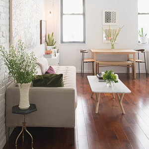 Style Studio Apartment NYC