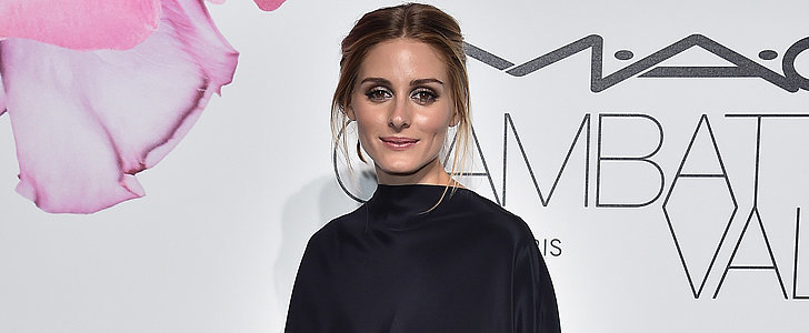 These Are Olivia Palermo's Favorite Heels, and It's Easy to See Why