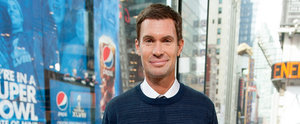 15 Things You Didn't Know About Jeff Lewis