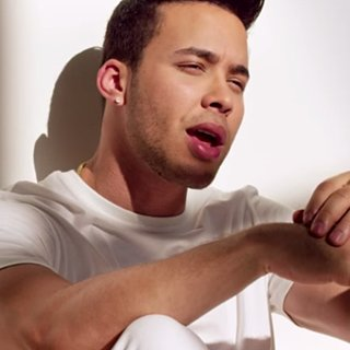 "Prince Royce's ""Extraordinary"" Music Video"