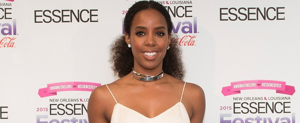 Kelly Rowland Has Landed a Role on Empire