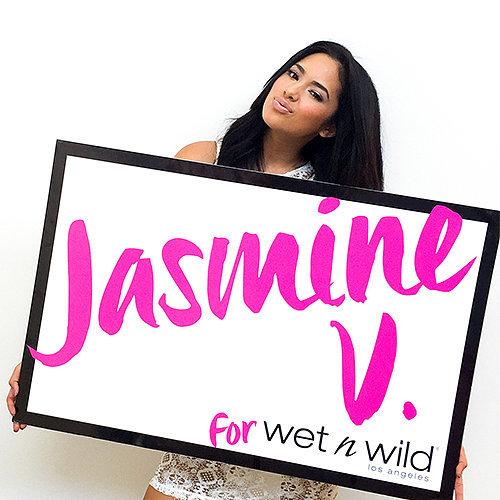 Wet N Wild's Jasmine Villegas Beauty Secrets