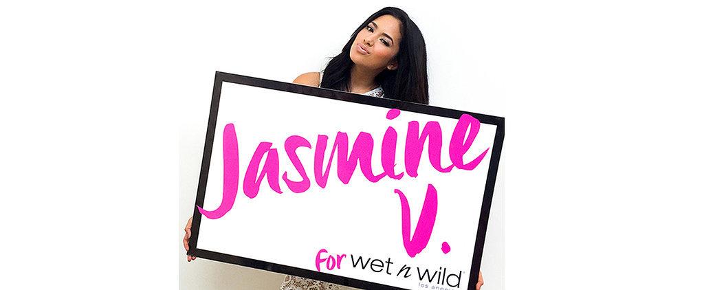 Singer Jasmine V. Spills All Her Beauty Secrets (and Missteps)