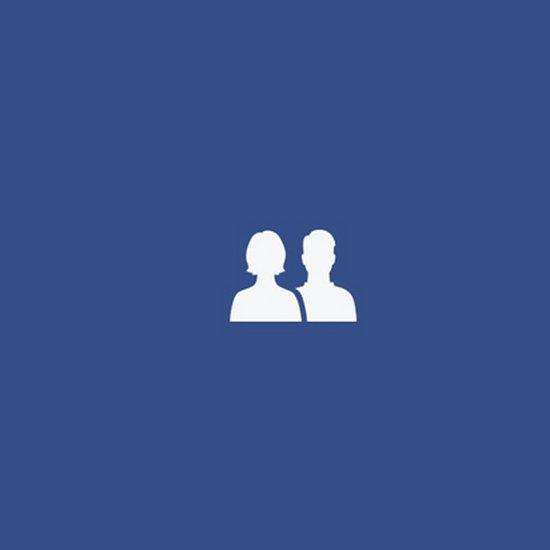 Facebook Friends Icon Change