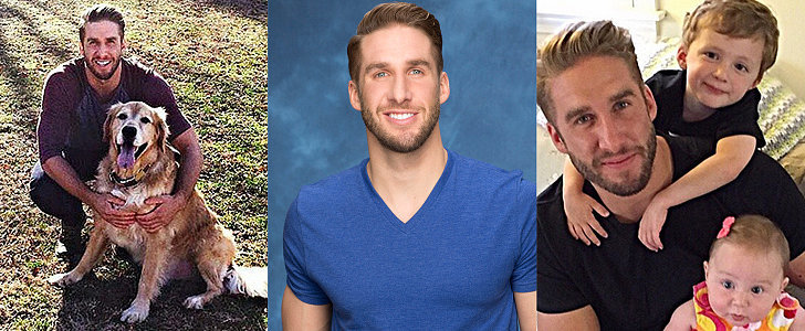 9 Reasons You're Rooting For Shawn B. on The Bachelorette