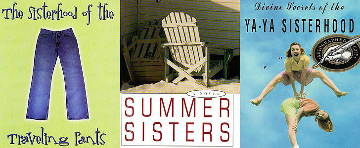 11 Books That Will Make You Nostalgic For Summers Past
