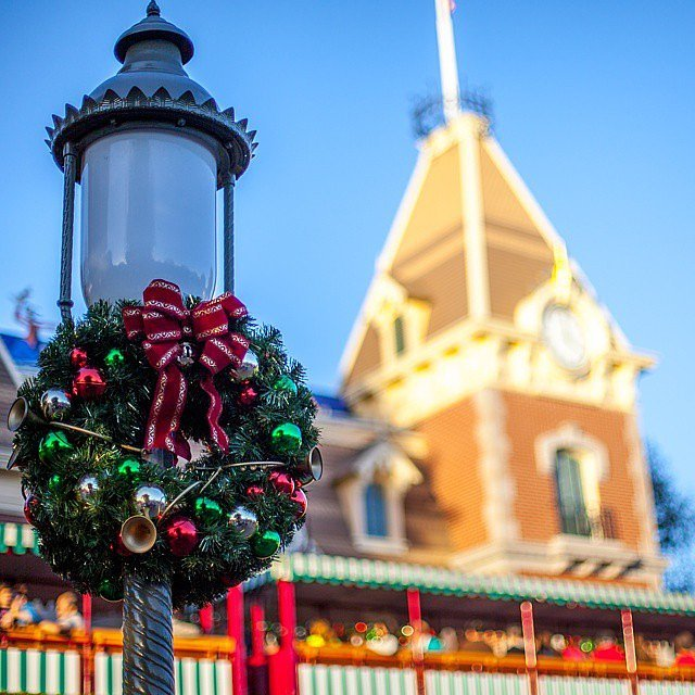 The Festive Christmas Decorations That Go Up In November