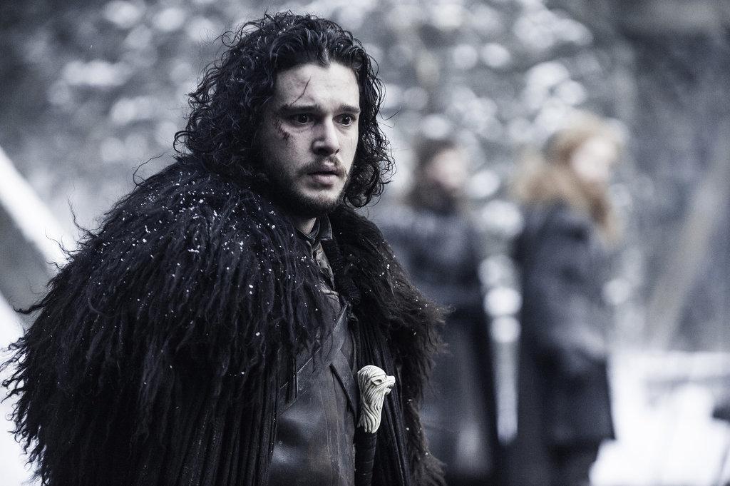 Il destino di Jon Snow è il modo in the Air