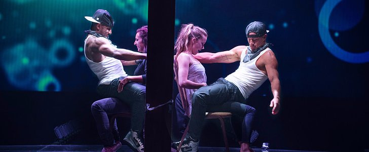 These 23 Ridiculously Sexy Dance Scenes Will Make You Sweat