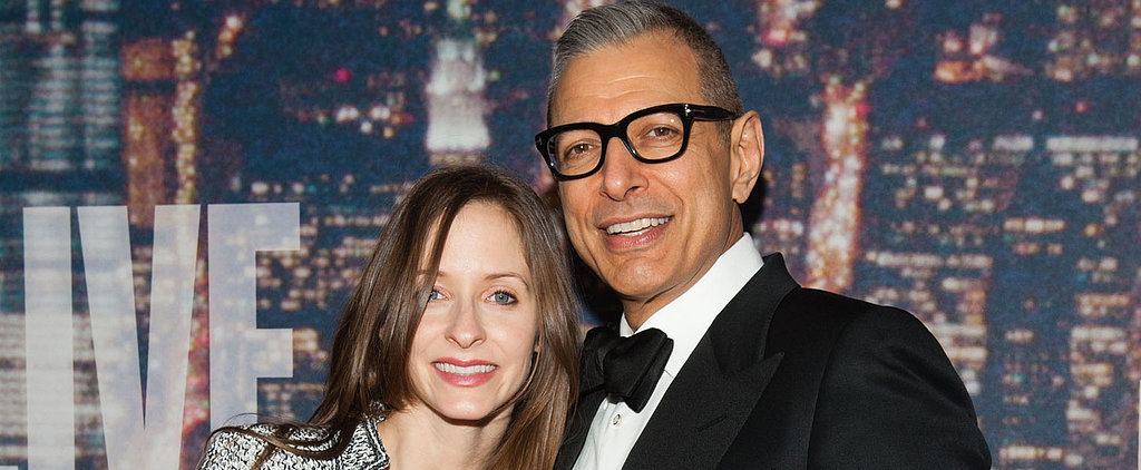 Jeff Goldblum Welcomes a Baby Boy — See the Adorable First Photo!