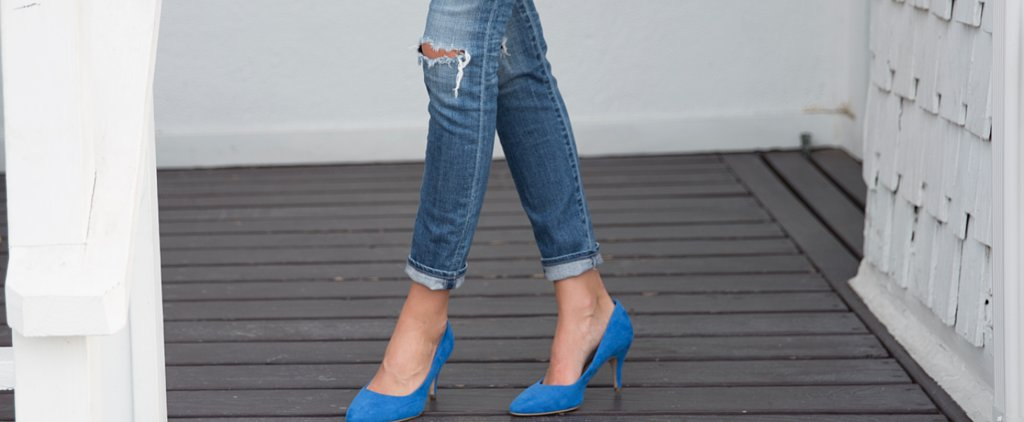 These Skinnies Are the Best Jeans on the Web